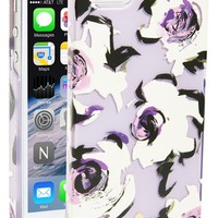 kate spade new york 'romantic floral' iPhone 5 & 5s case