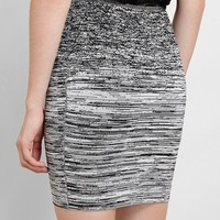 Alexander Wang Static Effect Slip On Skirt - The Corner Berlin - Farfetch.com