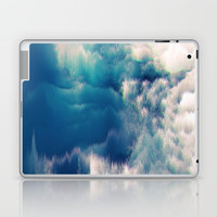 Soft Water Laptop & iPad Skin by Printapix