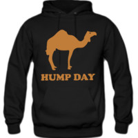 Guess What Day It Is Hump Day Hoodie