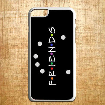 Friends TV Show logo for iphone 4/4s/5/5s/5c/6/6+, Samsung S3/S4/S5/S6, iPad 2/3/4/Air/Mini, iPod 4/5, Samsung Note 3/4, HTC One, Nexus Case*PS*