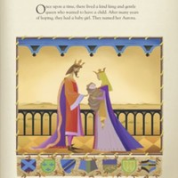 Sleeping Beauty Classic Book | Disney Store