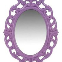 A8010102 Diza Accent Mirror - Free Shipping!