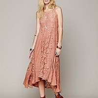 Free People  FP X Moonrise Bloom Dress at Free People Clothing Boutique