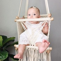 Baby Swing Chair | More Colors Available
