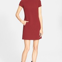 Women's Theory 'Jasneah' Crepe Shift Dress,