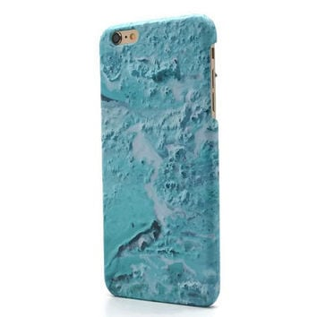 Marble iphone 6 case travertine iphone 6 plus case blue marble Samsung galaxy S6 case marble Galaxy S5 case iphone 5 S4 mini note 3 note 4