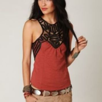 Free People Red River Tank at Free People Clothing Boutique