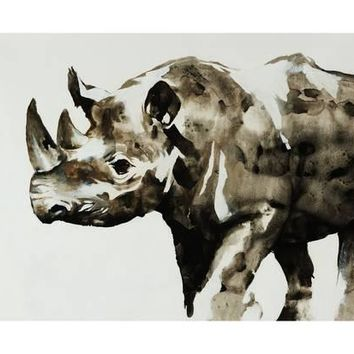 Safari Series II Giclee Print by Sydney Edmunds at Art.com