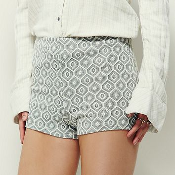Free People Melia Geo Printed Brief at Free People Clothing Boutique