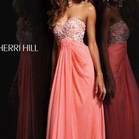 Sherri Hill 3863 Dress