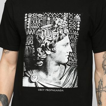 OBEY Ancient Tee