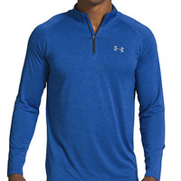 Under Armour UA Tech 1/4 Zip T-Shirt Activewear T-shirt 1242220 at BareNecessities.com
