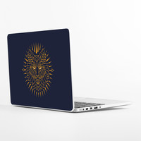 Howl at the Moon Laptop Skin