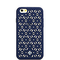 Tory Burch - Perforated Silicone iPhone 6 Case - Saks Fifth Avenue Mobile