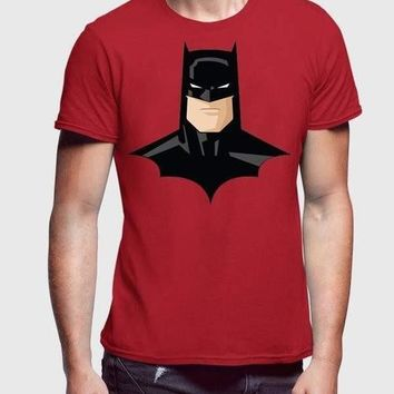 Batman Portrait T-shirt