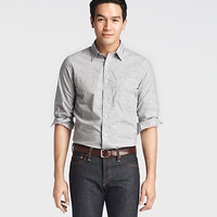 Owen Crosshatch Shirt