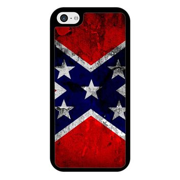 Rebel Flag iPhone 5/5S/SE Case