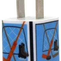 Hockey Phone Charger