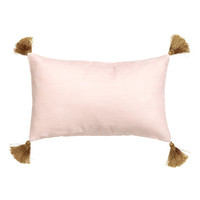 H&M Velvet Cushion Cover $17.99