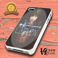 JC Caylen O2L   for iphone, ipod, samsung galaxy, HTC and Nexus Case