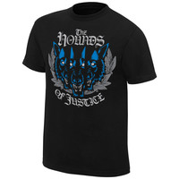 """The Shield """"Cerberus"""" Special Edition T-Shirt"""