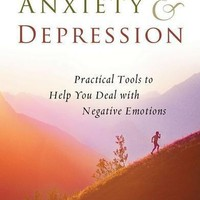 Overcoming Anxiety & Depression