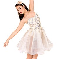"""Miracle"" Adult Tutu Dress"