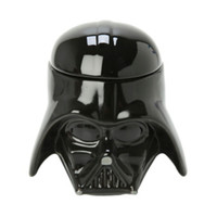 Star Wars Darth Vader Figural Mug