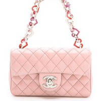 Chanel - Mini Bag in Pale Pink