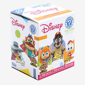 Funko Disney The Disney Afternoon Collection Mystery Minis Blind Box Figure Hot Topic Exclusive