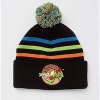 Pom Space Jam Beanie Hat - Spencer's