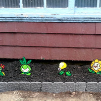 Garden Decorations - Pokemon Garden Decorations