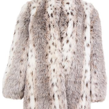 Electric Fur Coat