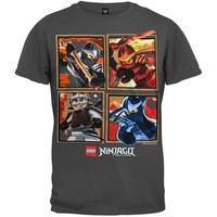 Lego Ninjago - Awesomeness Youth T-Shirt