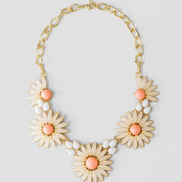 Windsor Statement Necklace