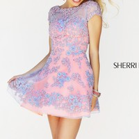 Sherri Hill 11063 Dress