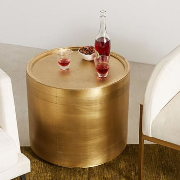 Trumma Side Table
