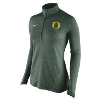 Nike Element Half-Zip (Oregon) Women's Running Top