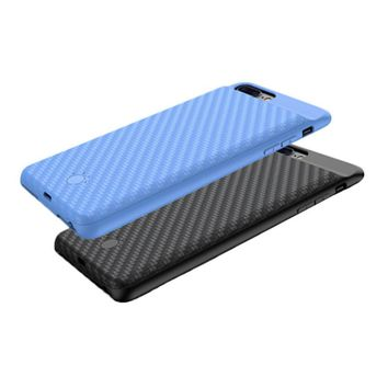 Mobile Phone Case with Backup Charger