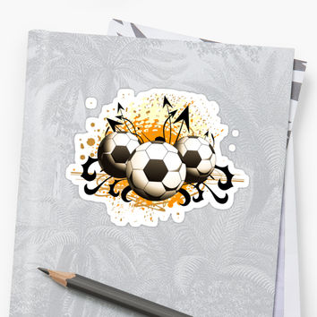 'Football' Sticker by cybermall