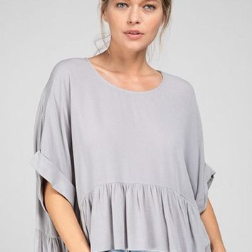 Delicate Delight Top