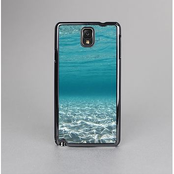 The Under The Sea V3 Scenery Skin-Sert Case for the Samsung Galaxy Note 3