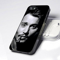 Case iphone 4 and 5 for Johnny Depp