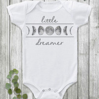Boho Baby, Boho Baby Shower, Boho Baby Clothes, Boho Baby Boy, Boho Baby Girl, Boho Baby Romper, Baby Moon, Little Dreamer, Cool Baby