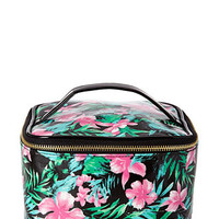 Island Life Travel Cosmetic Case