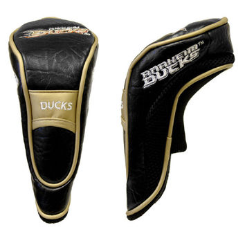 NHL Team Golf Hybrid Headcover