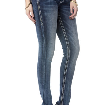 CORIN J202 STRAIGHT CUT JEAN