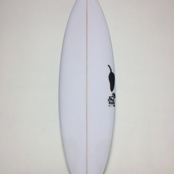 Chilli Surfboards Churro Round-6'1""