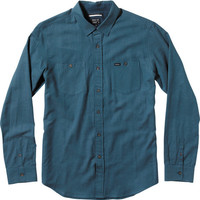 Sespe Long Sleeve Shirt | RVCA